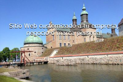 pagina web para tu empresa